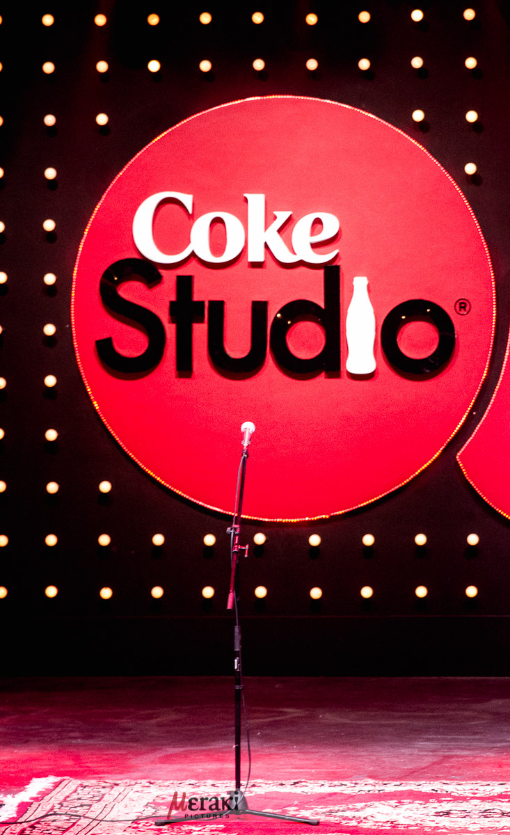 MTV Coke Studio India [Season 3]