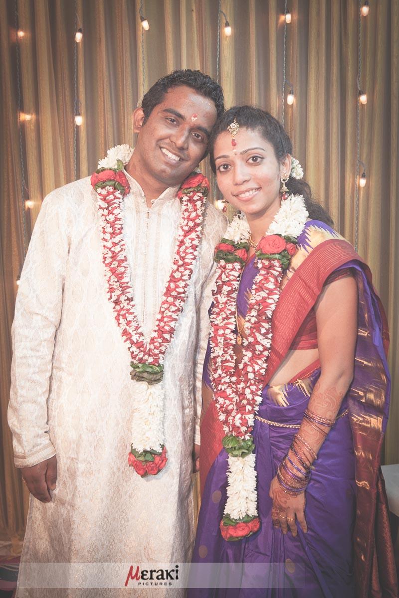 Narayan + Vidyaa