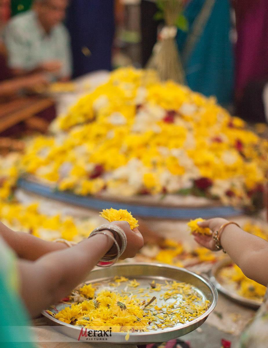 Sadabhishekam